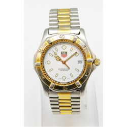 Reloj Pulsera TAG HEUER 200M PROFESSIONAL WE1122-R