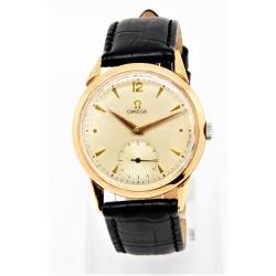 Reloj Omega Jumbo CAL 265 18K 1947