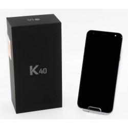 LG K40 BLUE PRECINTADO