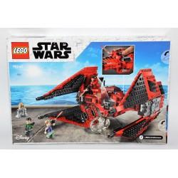 LEGO 75240 STAR WARS