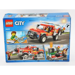 LEGO 60231 CITY