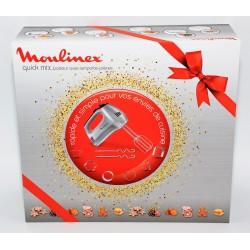 BATIDORA VARILLAS MOULINEX HM313E10