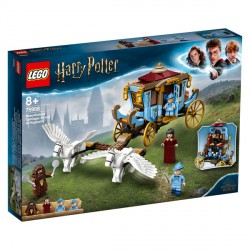 LEGO HARRY PÒTTER