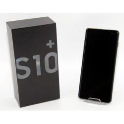 SAMSUNG GALAXY S10 PLUS 128GB PRISM BLACK