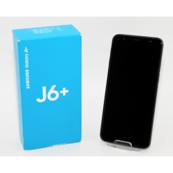 SAMSUNG  GALAXY J6 PLUS SM-J610FN