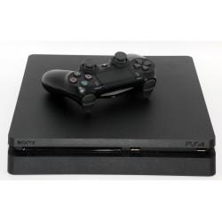 CONSOLA PS4 SLIM 1TB CUH-2216B