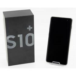 SAMSUNG GALAXY S10 PLUS 1TB CERAMIC BLACK