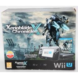 Consola Nintendo Wii U 32GB