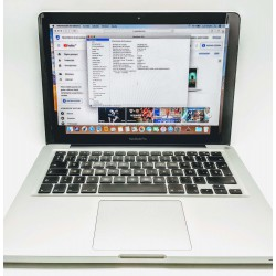 MACBOOK PRO 9.2 CORE I5 2.5GHZ 250SSD 500HDD