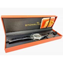 STUHRLING 47MM AUTOMATICO CAL ST-90650