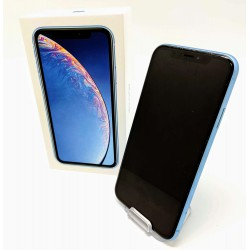 Iphone XR A2105 64GB BLUE