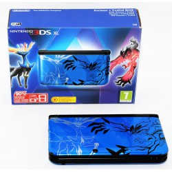 Consola Nintendo NEW 3DS XL