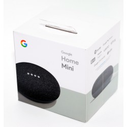 Google Home Mini Precintado