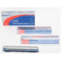 TREN COLECCION MABAR TER 1 160