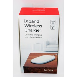 DISCO DURO IXPAND WIRELESS CHARGER 256