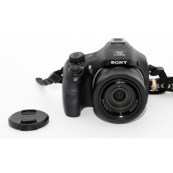 CAMARA DIGITAL BRIDGE SONY HX400V