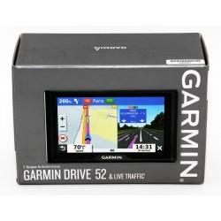 GPS GARMIN DRIVE 52
