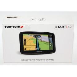 NAVEGADOR GPS TOMTOM START 42