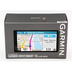 NAVEGADOR GPS GARMIN DRIVESMART 55