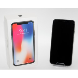 IPHONE X 256GB A1901 SPACE GRAY