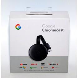 Google Chromecast 3 PRECINTADO