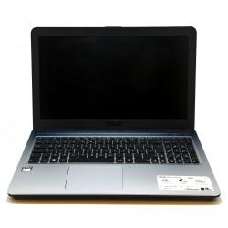 NOTEBOOK ASUS F540YA AMD E1 6010 1.35GHZ 4GB RAM 1TB