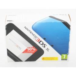 Consola Nintendo 3DS XL AZUL