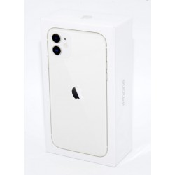 IPHONE 11 64GB WHITE PRECINTADO