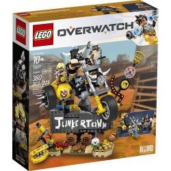 LEGO OVERWATCH 75977