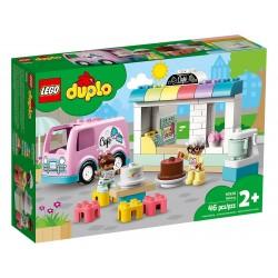 LEGO DUPLO PASTELERIA 10928 PRECINTADO