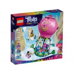 LEGO TROLLS AVENTURA EN GLOBO DE POPPY 41251 PRECINTADO