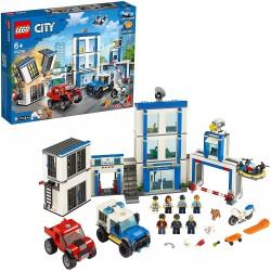 LEGO 60246 Estación De Policía PRECINTADO