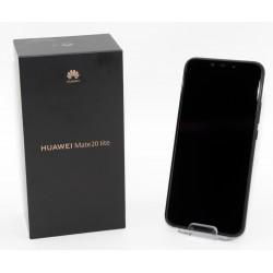 HUAWEI MATE 20 LITE SNE-LX1 BLACK 4GB-64GB