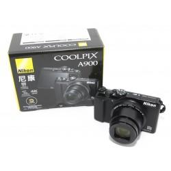 CÁMARA COMPACTA NIKON COOLPIX A900
