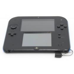 Nintendo 2DS AZUL Y NEGRA