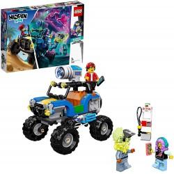 LEGO HIDDEN SIDE 70428 PRECINTADO