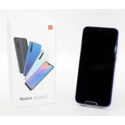 XIAOMI REDMI NOTE 8 T 64GB - 4GB RAM - STARSCAPE BLUE