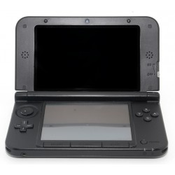 Consola Nintendo 3DS XL NEGRA