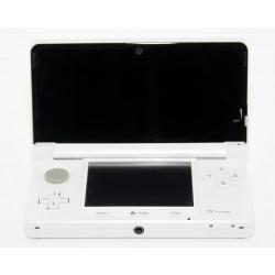 Consola Nintendo 3DS BLANCA