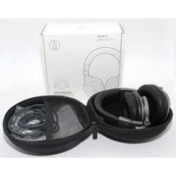AURICULARES AUDIO TECHNICA ATH-M50X