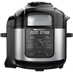 Ninja OP500EU Foodi MAX Multi-Cooker Freidora de Aire - Olla a Presión