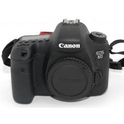 CAMARA REFLEX DIGITAL CANON EOS 6D