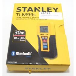 MEDIDOR LASER Stanley STHT1-77343 TLM99S