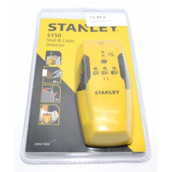 DETECTOR METAL STANLEY S150