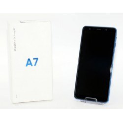 Samsung Galaxy A7 2018 Azul