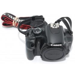 CUERPO CAMARA REFLEX DIGITAL CANON EOS 450D