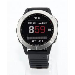 Reloj GPS Garmin Fenix 6