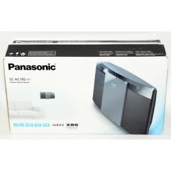 MICROCADENA PANASONIC SC-HC195