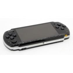 Consola Sony PSP 3004 Negra