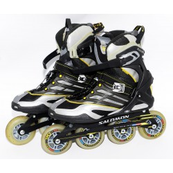 PATINES SALOMON MOTION 9.0 TALLA 44